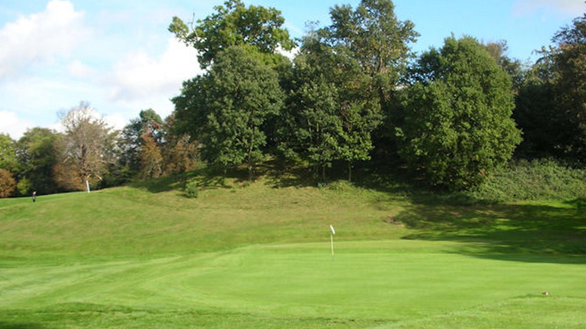Golf And Golf Courses In Tunbridge Wells