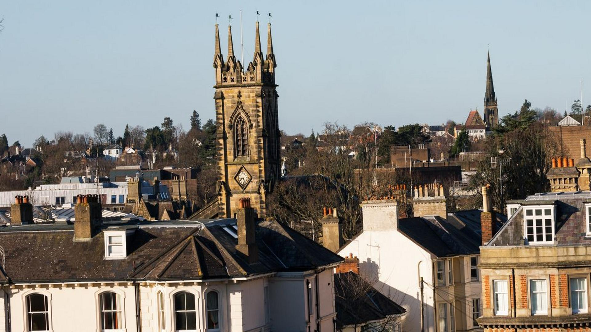 What Is It Like To Live In Tunbridge Wells